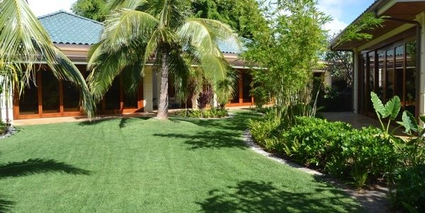 Architect clients on Oahu