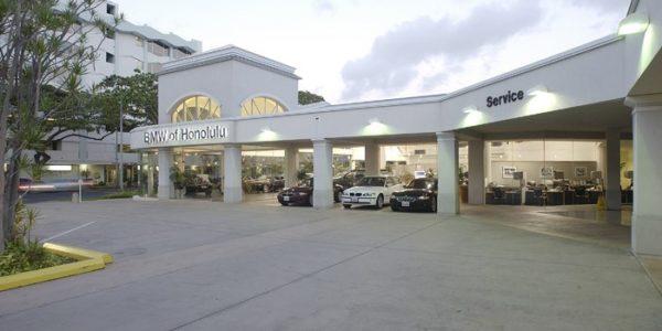 Architect services Honolulu